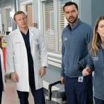 Το Grey's Anatomy επιστρέφει για 17η σεζόν