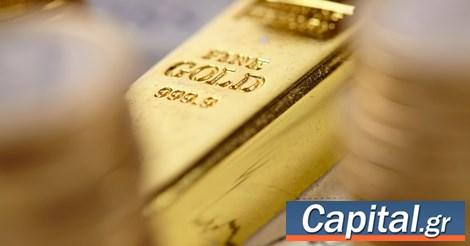 Τρίτη διαδοχική άνοδος για τον χρυσό -διεύρυνε τα κέρδη του μετά την Fed