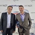Τριπλή διάκριση για τη Eurolife FFH στα Impact BITE Awards 2020
