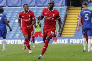 Τσέλσι - Λίβερπουλ 0-2: Ο Μανέ εκτέλεσε τους Λονδρέζους