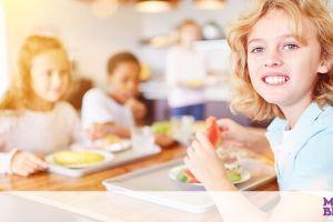 Υγιεινή συνταγή για το ολοήμερο χωρίς ζέσταμα