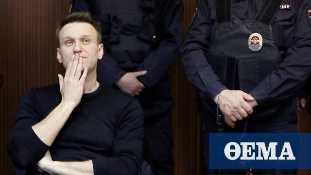 Υπόθεση Ναβάλνι: Διαρτυρία Κρεμλίνου στον Γερμανό πρέσβη για τις «αβάσιμες κατηγορίες» του Βερολίνου
