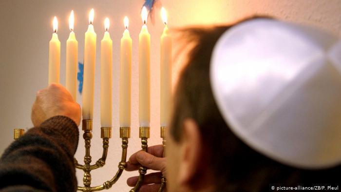 70 χρόνια Κεντρικό Εβραϊκό Συμβούλιο στη Γερμανία