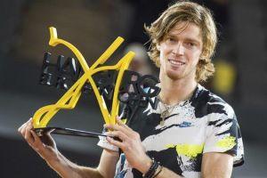 ATP Rankings: Πλησίασε τη 10άδα ο Ρούμπλεφ