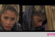 Big Brother: Λύγισε η Σοφία Δανέζη - Ξέσπασε σε κλάματα (Photos-Video)