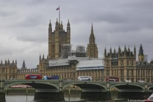 Brexit: Το νέο πόκερ του Μπόρις Τζόνσον με την ΕΕ | DW | 08.09.2020