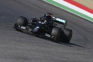 Grand Prix Τοσκάνης: Εύκολη νίκη του Χάμιλτον σε έναν επεισοδιακό αγώνα