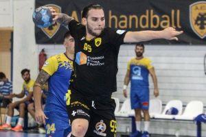Handball Premier: Στο ρελαντί η ΑΕΚ, μεγάλη νίκη ο Ιωνικός