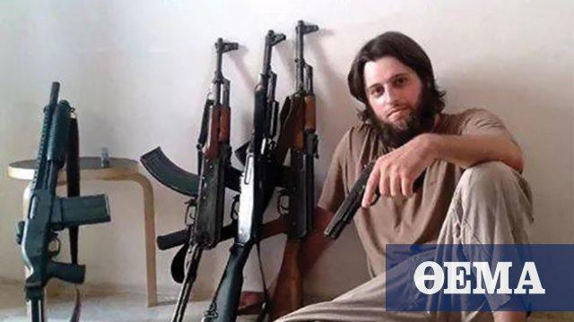 ISIS: Τη ζωή της με τον «τζιχαντιστή από την Κρήτη» περιγράφει η 36χρονη πρώην σύζυγός του