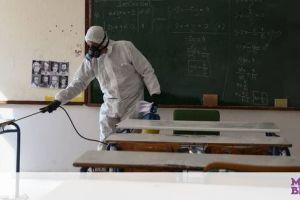 Kορονοϊός - 152 κλειστά σχολεία: Δείτε ΕΔΩ όλη την αναλυτική λίστα