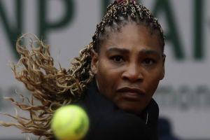 Roland Garros: Όταν  ξύπνησε , δεν είχε αντίπαλο η Σερίνα