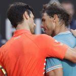 Rome Masters: Ναδάλ και Τζόκοβιτς  φτιάχνονται  για τον μεταξύ τους τελικό