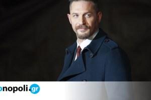 Tom Hardy: Θα ειναι τελικά ο επομενος James Bond;