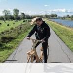 Αμβέρσα - Γάνδη - Μπρυζ «Σιγά μην πάω με ποδήλατο» ... και πήγα!