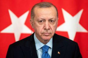 Ξέσπασμα οργής Ερντογάν κατά ΗΠΑ: Φέρτε κυρώσεις, είμαστε η Τουρκία, δεν φοβόμαστε