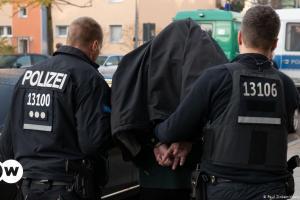 Αραβικά σόγια στη Γερμανία: έγκλημα και τιμωρία   DW   11.10.2020