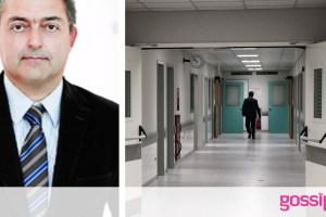 Βασιλακόπουλος: Θα πεθάνουν οι μισοί από τους 100 ασθενείς που θα μπουν στις ΜΕΘ