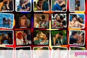 Είναι επίσημο! Ο Βασιλάκος έχει δώσει τα περισσότερα τηλεοπτικά φιλιάever!