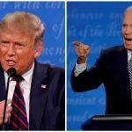 ΗΠΑ : Προβάδισμα σε 6 αμφίρροπες Πολιτείες για τον Μπάιντεν – Πού κλείνει την ψαλίδα ο Τραμπ - Ειδήσεις - νέα - Το Βήμα Online