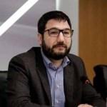 Ηλιόπουλος: Ανύπαρκτη η αξιοπιστία της κυβέρνησης Μητσοτάκη
