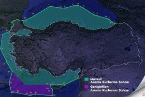 Η Γερμανία για το νέο σχέδιο έρευνας και διάσωσης που παρουσίασε η Τουρκία
