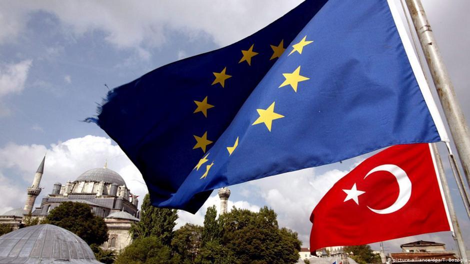 «Η ΕΕ δεν έχει ακόμη απάντηση για τον Ερντογάν» | DW | 17.10.2020