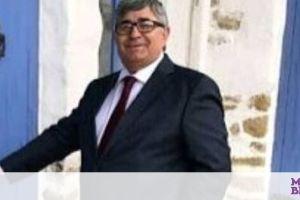 Κορονοϊός: Αυτός είναι ο πρώτος Έλληνας που εμβολιάστηκε με ρωσικό εμβόλιο