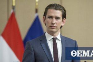 Κουρτς: Η Ευρώπη βρίσκεται τώρα εν μέσω του δεύτερου κύματος της πανδημίας