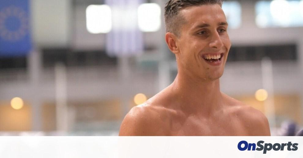 Κρίστιαν Γκολομέεβ: «Πολύ καλό διήμερο αγώνων»