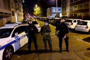 Λυών: Συνελήφθη ύποπτος για την επίθεση στον ιερέα