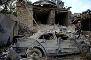 Μακρόν: Η Άγκυρα κινεί τα νήματα στο Καραμπάχ - Τρίζει η εκεχειρία  | Ειδήσεις - νέα - Το Βήμα Online