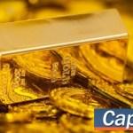 Με απώλειες 0,8% άφησε τον Οκτώβριο ο χρυσός