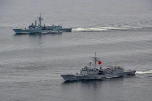 Νέα μέτωπα με Γαλλία και ΝΑΤΟ ανοίγει η Τουρκία | Ειδήσεις - νέα - Το Βήμα Online