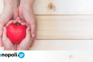 Νεογέννητο μωρό στη Βρετανία γίνεται ο νεότερος δωρητής οργάνων