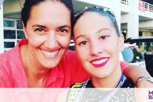 Νόνη Δούνια: Βόλτα με την οικογένειά της - Η κόρη της έχει αλλάξει πολύ