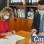 Πρωτόκολλο συνεργασίας υπέγραψαν η Επιτροπή Κεφαλαιαγοράς και η ΕΛΤΕ