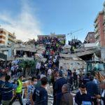 Σεισμός : Μήνυμα αλληλεγγύης από ΠΟΥ σε Ελλάδα και Σμύρνη