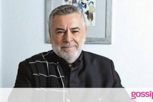 Συγκινεί ο Μάκης Τσέλιος: «Έχασα έναν φίλο μου από κορονοϊό»