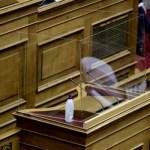 Συνεχίζεται στη Βουλή η συζήτηση του νέου πτωχευτικού κώδικα