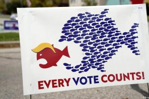 Τι προσδοκά η ΕΕ από τις αμερικανικές εκλογές | DW | 29.10.2020