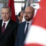 «Φρένο» στις προκλήσεις Ερντογάν αναζητά η Ευρώπη – Στα «κάγκελα» ο Μακρόν, πιέζει για κυρώσεις