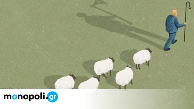 31 σατυρικά illustrations απεικονίζουν τι πάει λάθος με την σημερινή κοινωνία
