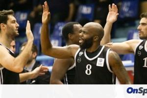 Basket League: Κρούσμα κορονοϊού και στον ΠΑΟΚ
