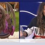 Big Brother: Έξαλλη η Ραμόνα με την Άννα Μαρία: «Τέλος, δεν ασχολούμαι άλλο με αυτήν»