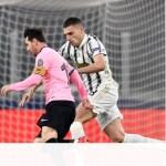 Champions League: Πέρασε από το Τορίνο η Μπάρτσα - Πεντάρα για Γιουνάιτεντ (photos+videos)