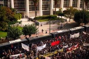 Golden Dawn Found Guilty of Running Criminal Organization in Greece