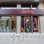 Optima bank: 3 νέα καταστήματα