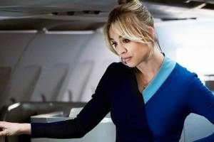 The Flight Attendant: Πρώτο trailer, ημερομηνία πρεμιέρας και πόστερ