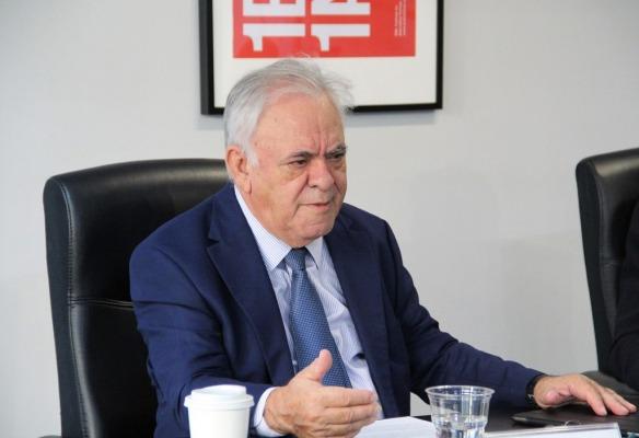 Γ. Δραγασάκης: Ζούμε τη διάψευση της κυβέρνησης σε υγειονομικό και οικονομικό επίπεδο