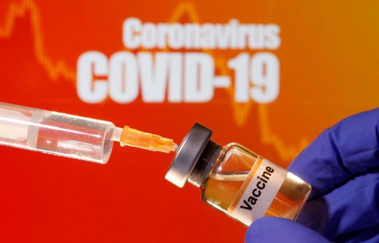 Εμβόλια: Πότε θα πάρουν έγκριση Pfizer, Moderna | Ειδήσεις - νέα - Το Βήμα Online